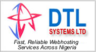 DTL WEB SERVICES